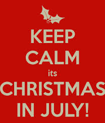 Keep Calm ... Christmas