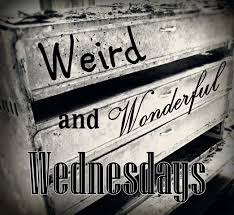 weird wednesdays